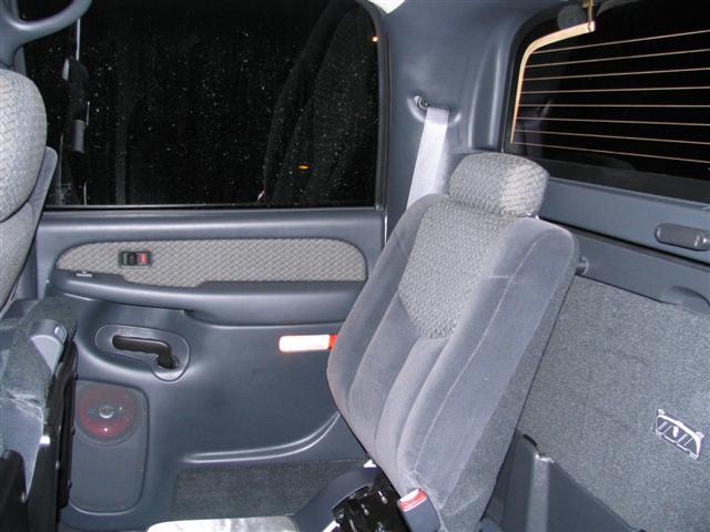 Scott S Chevrolet Avalanche