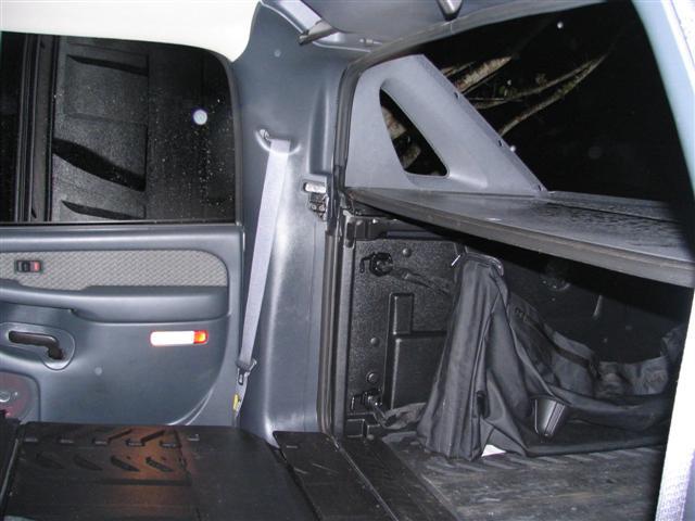 Scotts Chevrolet Avalanche