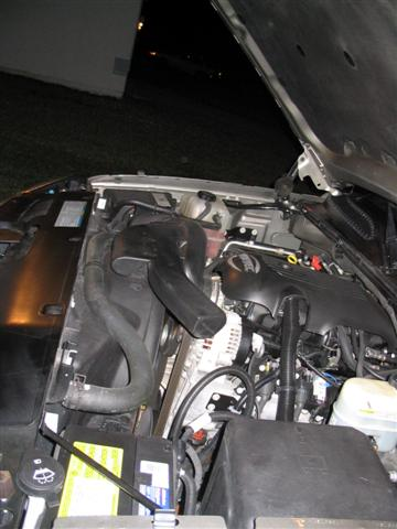 Scott's Chevrolet Avalanche