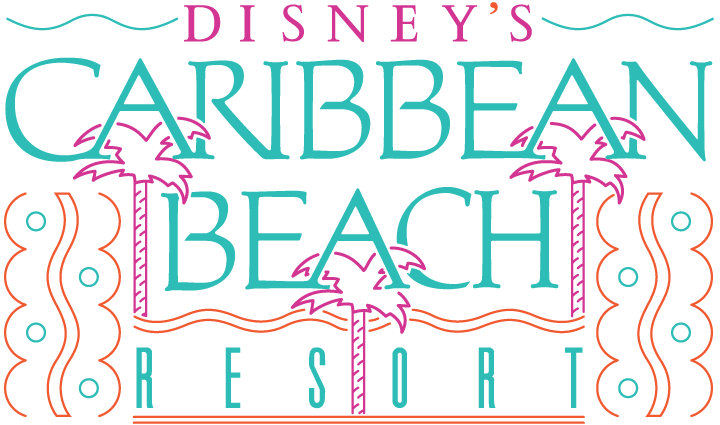 Caribbean Beach Resort Walt Disney World