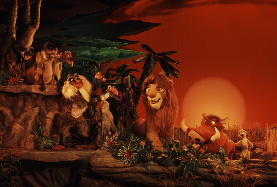 Is The Great Movie Ride Next Page 12 Wdwmagic