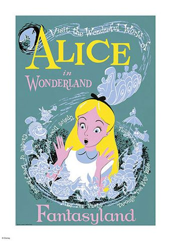 Alice in wonderland an xrated musical fantasy - 2 2