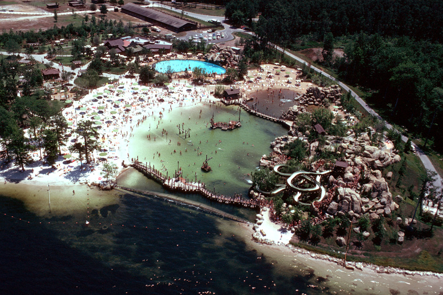 Tribute to walt disney world s river country