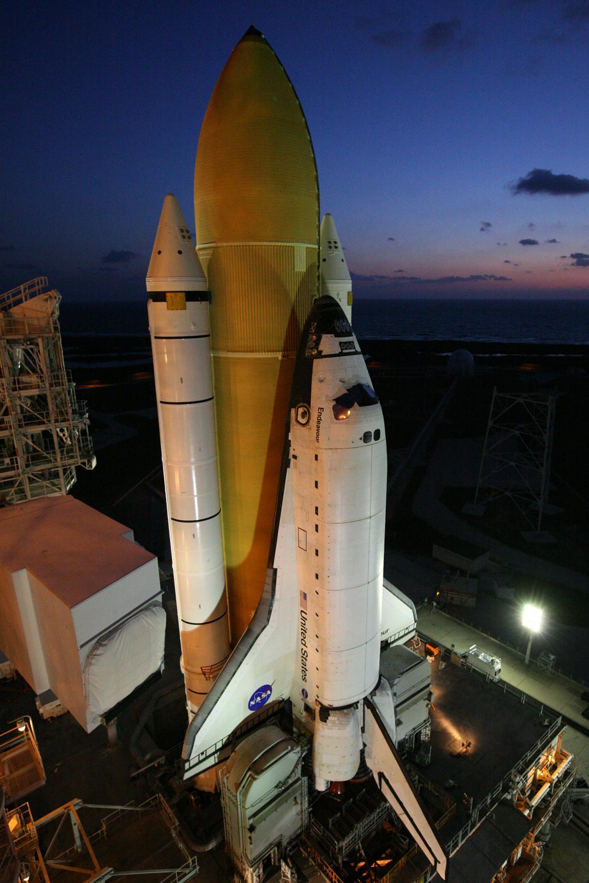 apollo the space shuttle - photo #3